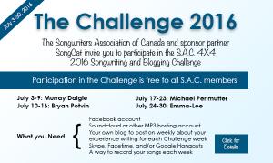 SAC challenge-2016